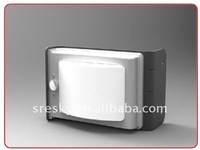 Solar Wall Motion Sensor Switch Auto Night Dimming Light