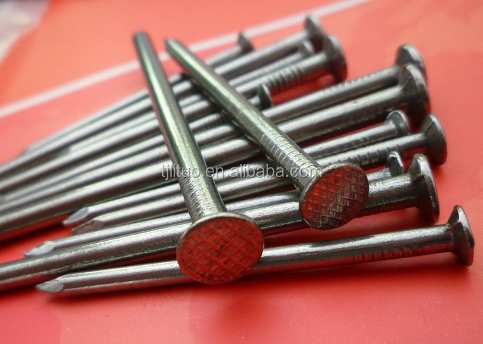 Wire common nails factory!127 common nail in kraft carton