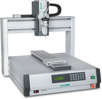 QUICK 8433/QUICK 8333 3-axis dispensing robot