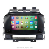 7 inch Android 4.4 HD Touch Screen Car Mp3 player for OPEL Verano Astra Vauxhall Astra with GPS 3G Wifi BT