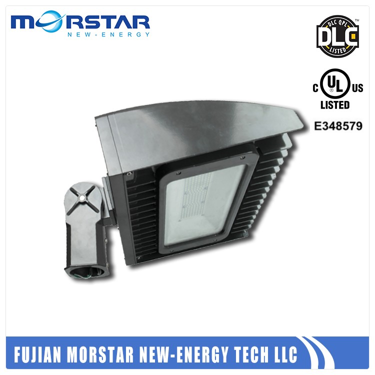 energy saving UL DLC listed outdoor led flood light 100w
