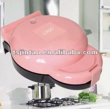 CE ROHS approval electric pancake maker
