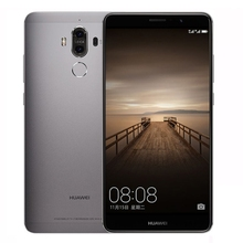 FREE SAMPLE Huawei Mate 9 MHA-AL00, 4GB+32GB(Grey) Shenzhen Brand cell phone wholesale smartphone mobile phone in stock