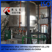 2017 Powder Drying PLG Series Continous Plate Dryer/ Disc Drying Machine