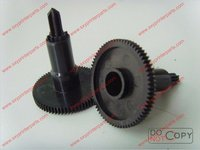 Ribbon Drive Gear/ Drive Gear for Laser printer/Fuser Drive Gear