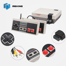 HOT New Mini 500 Games Retro Handheld Game Player Family TV Video Game Console