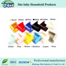 different color and size customized non-toxic foam corner guard