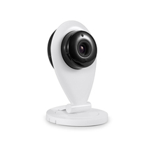 Cheap WIFI Home Surveillance 720P Night Vision CCTV Camera IP Onvif P2P Baby Monitor Indoor Webcam Wireless