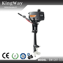 Cheap 3.5hp 2 Stroke Chinese Sail Outboard Motor