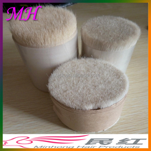 Wholesale 5A Goat Hair for Makeup Brush and Chinese Brush