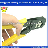 Networking And Communication Crimping Pliers For