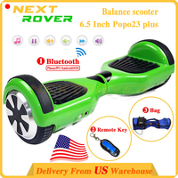Best selling high quality 6.5 inch Two Wheel balance electric scooter for outdoor sports