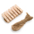 25cm natural wood clip mini clothpin cloth peg craft clips
