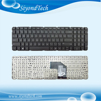 New Laptop Internal Keyboard For HP Pavilion G6-2000 G6-2100 AER36U02210 Notebook Laptop Keyboard Repair