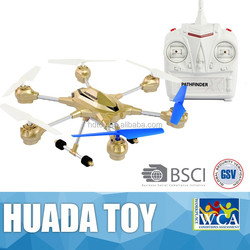 professional 6-axis rc drone helicopter toy for age 12+
