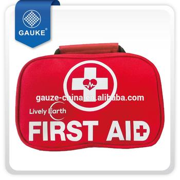 Amazon popular 2-in-1 first aid kit with a mini pouch deal for emergency at home, outdoors, car, camping