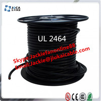 ul 2464 shielded wire ul2464 cable