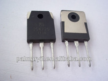 CHIP 2SK725 FUJI TO-3P Transistor new and original