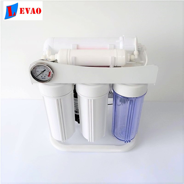 Accept Custom Order Best Reverse Osmosis Water Filter System For Home