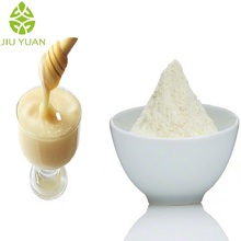 High quality fresh freeze dried royal jelly powder from nature royal jelly