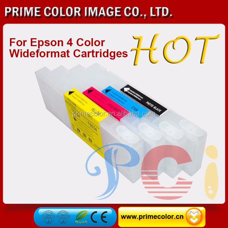 Refill ink cartridge for Epson T7871/ T7872/ T7873/ T7874