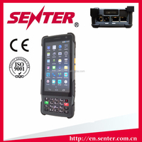 ST327 SENTER NEW PRODUCT Handheld Industrial PDA for Telecom Use with VDSL/VFL