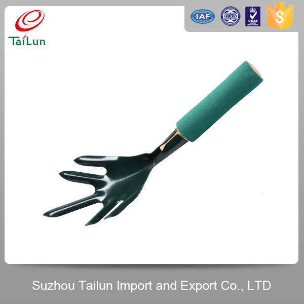 Lady garden tool set with plastic hand buy garden tool for Gardening tools jakarta