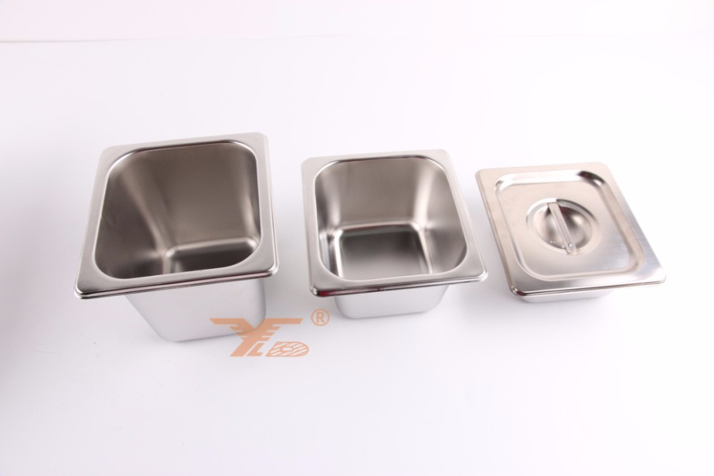 GN Pan food beverage service equipment gastronorm food pan