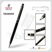high quality fine tip stylus pen For iPad Air, Samsung Tablets TS6800F