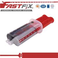 epoxy resin in syringe beige crystal plate nail liquid sealant acid cured silicone glass glue