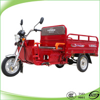 Small powerful electric motorcycle 3 wheel jianshetricycle