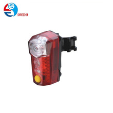 Bicycle rear light / bike tail light review / light for bicycle