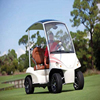 CE Approved golf cart covers 4 passenger