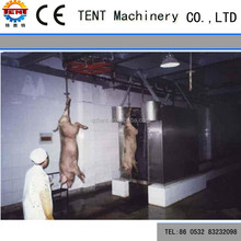 Automatic Carcass cleaning Machine ,Pig cleaning equipment washing line of pig