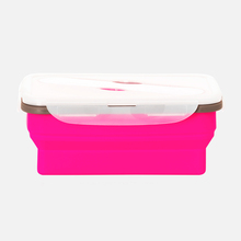 New Products Colourful Sunrise Food Container