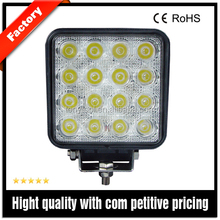 Automobiles LED Working Light/ High Power LED Driving Lights/ Offroad Great White LED Driving Lights