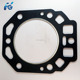 Air Cooled Diesel Engine Spare Parts CT1125 Cylinder Head Gasket