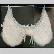white Angel party wings
