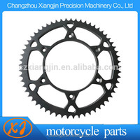 Motocross oem motorcycle part and sprockets for 150 - 250cc dirt bike Motorcycle