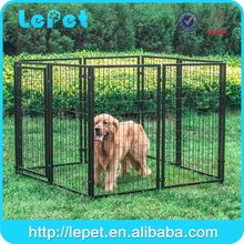 large outdoor wire mesh durable indoor dog pens