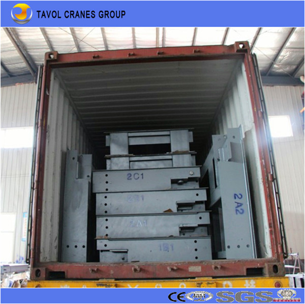 China 2017 Hot Sale 80 tons Truck Scale