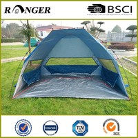 Best Automatic Beach Umbrella Family Backpacking Sun Shelter Tent