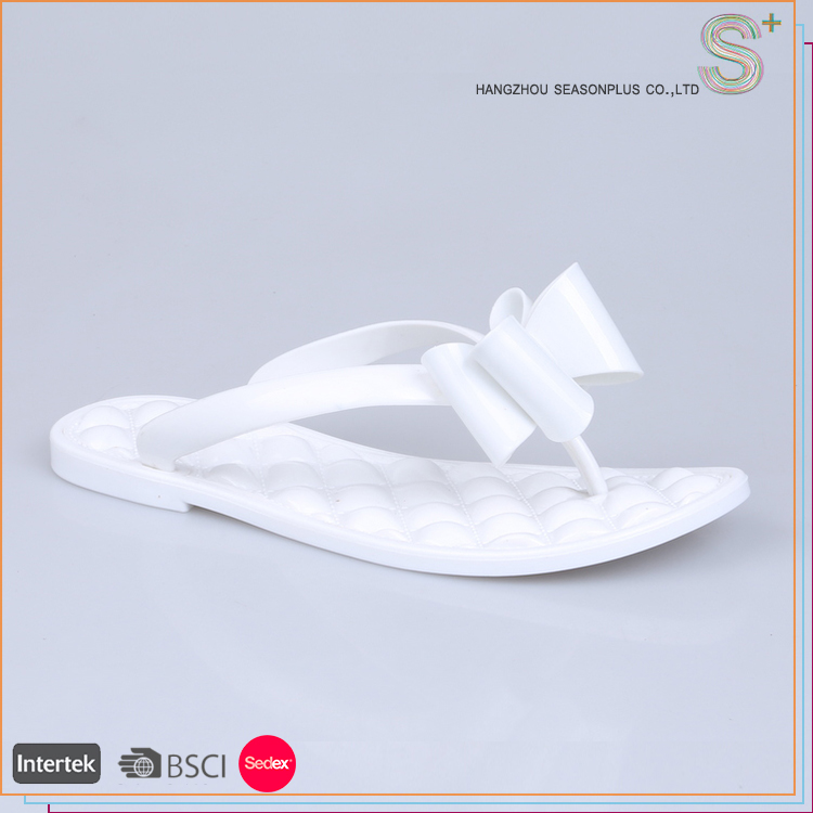 Best-selling brand cost price fashion jelly flat sandal models