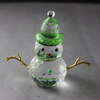 Wholesale Crystal Christmas Gifts Creative Crystal