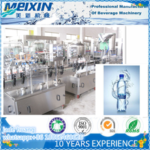 Washing Filling And Sealing Production Line For Pure Water,Mineral Water,Fruit Juice