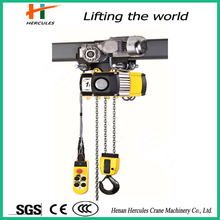 Alibaba china supplier lightweight hoist with manufacture/factoy price