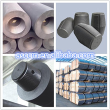 RP HD HP UHP graphite electrode used in steel industry