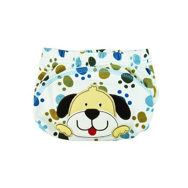 Children Underwear/Reusable Diaper/cloth baby diaper