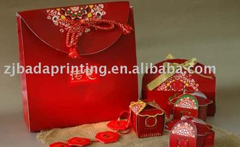 food gift packaging box