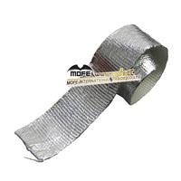 Aluminum foil high heat insulation